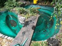 Pond Lining Services