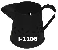 Iron Tea Light Holders