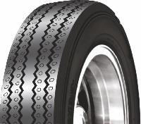 New Technology New Life To Old Tire With Lms Tread Rubber
