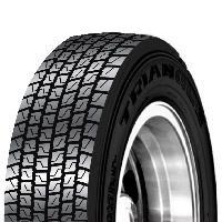 Truck Tyre Tread Rubber