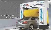 Fully Automatic Car Washing Machine