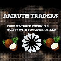 Coconuts Matured