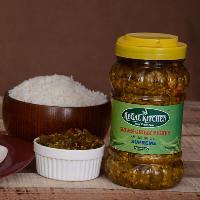 Green Chilli Pickle  Supreme