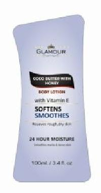 Miss Glamour Body Lotion
