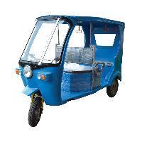 Prime e rickshaw