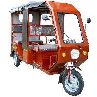 Supreme e rickshaw