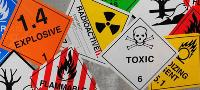 Dangerous Goods Management Services