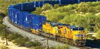 Rail Transportation Management Services