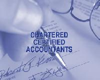 Chartered Accountant Certification Services