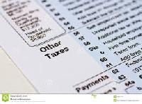 Tax Form Filling Services