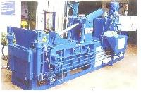 Scrap Processing Machines