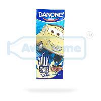 Danone Milkshake Vanilla 180ml Cars