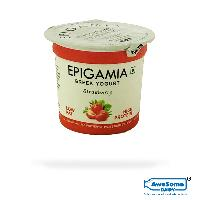 Epigamia Greek Yoghurt 90g Strawberry