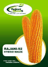 Rajani-92 Hybrid Maize Seeds