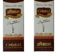 Cristal Incense Sticks