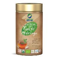 Tulsi Moringa Tea