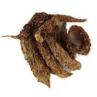Dry Karela