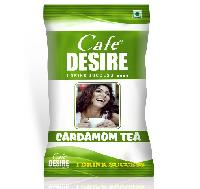 Certified Cafã© Desire Tea Premix  - 1 Kg