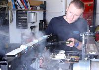 Vending Machine Repairing Services