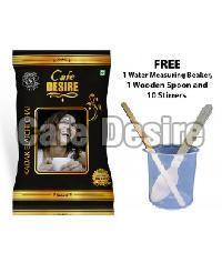 Certified Cafe Desire Instant Elaichi Tea Premix - 1 Kg