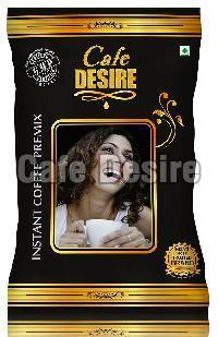 Certified Cafe Desire Instant Coffee Premix - 1 kg
