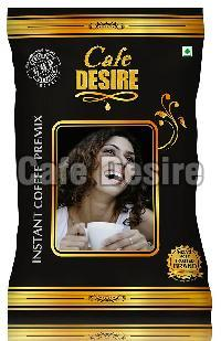 Certified Cafe Desire  Instant Coffee Premix - 500 Gms