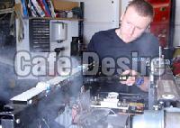 Vending Machine Repairing Services