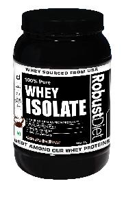 Robustdiet Whey Protein Isolate
