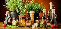 Spice Oil Oleoresin