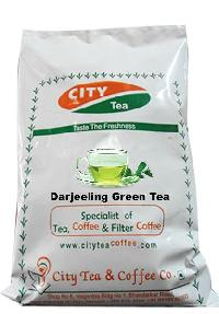 City Darjeeling Green Tea