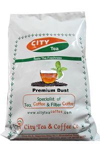 City Dust Tea