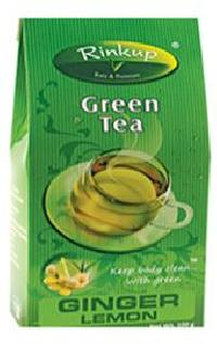 Rinkup Green Tea