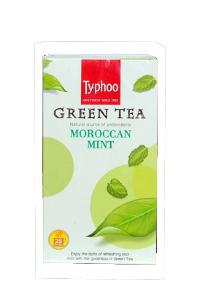 Typhoo Moroccan Mint Green Tea