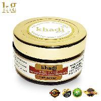 Khadi Global Bright & Shine 24k Gold Skin Polishing Gel