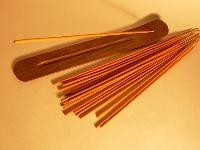 Wood Incense Sticks