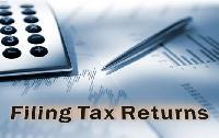 Bulk Income Tax Return Filing