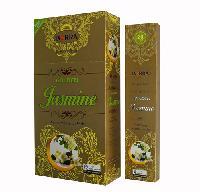 Golden Jasmine Incense Stick
