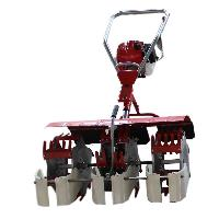 PADDY INTERCULTIVATOR THREE ROW 52 CC GASOLINE ENGINE AG17-2WC3