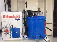 Mahashakti Shakti (2 In 1) Battery Sprayer
