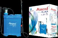 Masand Flora Hand Operated Knapsack Sprayer