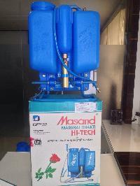 Masand Marshall Hi-tech  Knapsack Sprayer