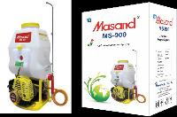Masand Ms-900 (power Sprayer)