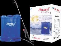 Masand Pearl (Battery Operated Knapsack Sprayer)