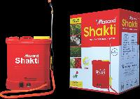 Masand Shakti (Battery Operated Knapsack Sprayer)
