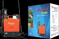 Masand Super Battery Sprayer