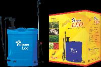 Tivona Leo Hand Cum Battery Operated Knapsack Sprayer