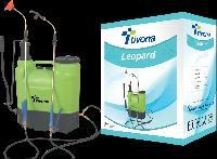 Tivona Leopard Battery Sprayer