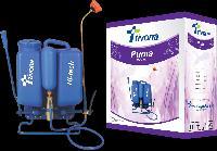 Tivona Puma Hi-Tech Sprayers