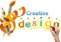 Creative Graphic Designing Services