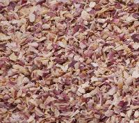 Dehydrated Chopped Red Onion